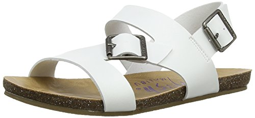 Blowfish Gard, Sandali donna Bianco Bianco (White) 38