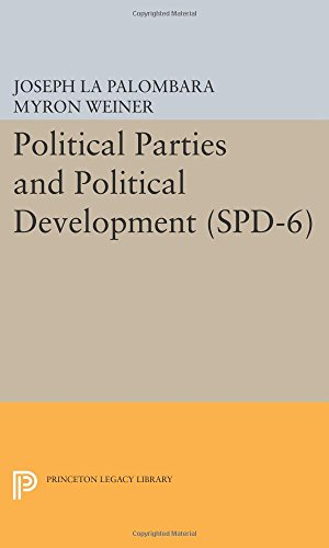Political Parties and Political Development (SPD-6) (Studies in Political Development)