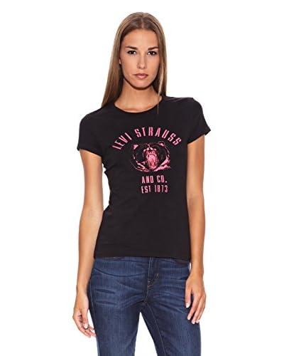 Levi´s Camiseta Mahonia