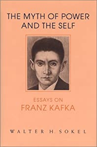 essays on franz kafka the trial