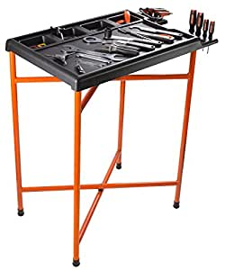 Super B Portable Work Bench Sports Outdoors
