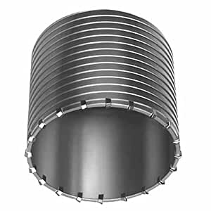 Milwaukee 48-20-5140 2-1/2-Inch Thick Wall Core Bit