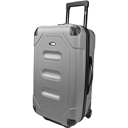 us-traveler-long-haul-24-cargo-trunk-luggage-steel-gray