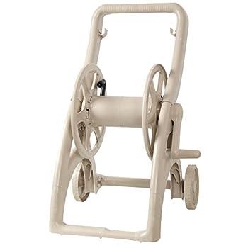 Ames 175-Foot Capacity Poly Hose Cart - 2418900
