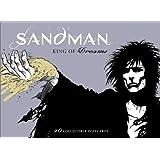 Sandman: King of Dreams: 40 Collectible Postcards