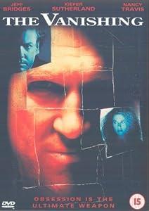 The Vanishing [1993] [DVD]