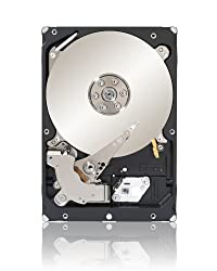 SEAGATE Constellation ES 2TB 7200RPM 6 Gb/s SAS 16MB Cache 3.5-Inch Internal Bare Drive with Secure Encryption ST32000445SS
