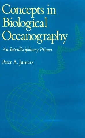 Concepts in Biological Oceanography: An Interdisciplinary...