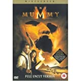 The Mummy [Region 2]