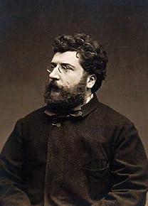 Bilder von Georges Bizet