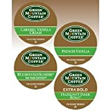 Green Mountain Flavored Variety (22 K-cups) Keurig