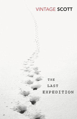 Image of Scott's Last Expedition: The Journals