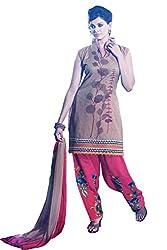 Cenizas Womens Salwar & Special Use (635Ashn _Beige _Free Size)