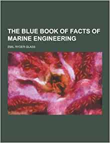 marine engineering blue book pdf