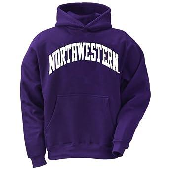 Northwestern hoodie