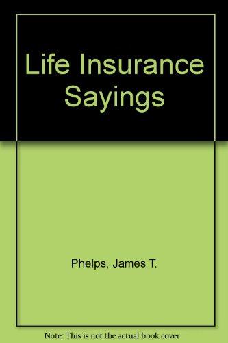 life-insurance-sayings