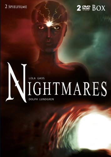 Nightmares [2 DVDs]