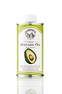 La Tourangelle Avocado Oil, 16.9 Ounce Tin
