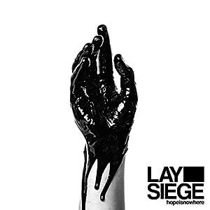 Lay Siege - Hopeisnowhere (2015)