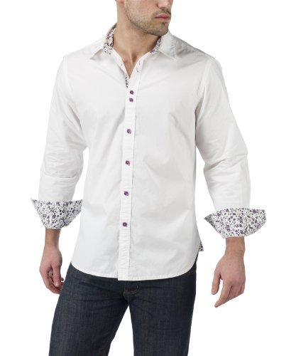 Joe Browns Men's Cracking White Shirt