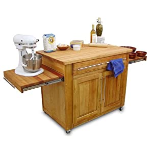 Kitchen Islands with Breakfast Bar – The Item Every Kitchen Needs