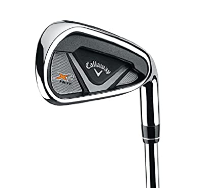 Callaway Men's X2 Hot Iron Set