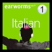 Rapid Italian: Volume 1 | [Earworms Learning]