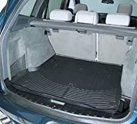 Bmw X5 E53 All Weather Cargo Liner-black by BMW
