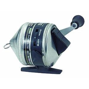 Medium Spincast Fishing Reel by Zebco Corp.