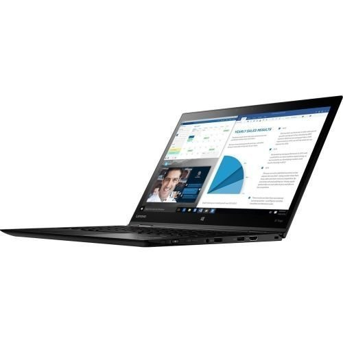 Lenovo ThinkPad X1 Yoga 20FQ001VUS 14