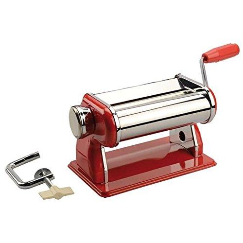 Artemio-Mquina-de-modelar-para-pasta-masa-y-arcilla-color-rojo