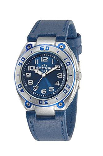 Chronostar Watches Aluminium Collection R3751224001 - Orologio da Polso Uomo