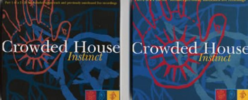 Crowded House - Instinct (disc 1) - Zortam Music