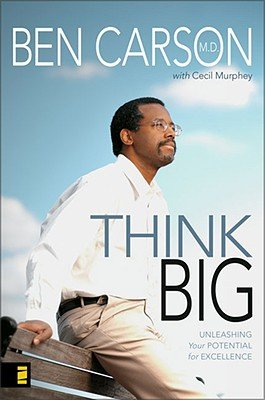 Think Big: Unleashing Your Potential for Excellence [THINK BIG] Picture