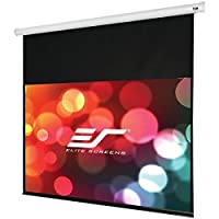 Elite Screens Starling Series  135-inch Diagonal 16:9  Electric Motorized Drop Down Projection Projector Screen...<br />