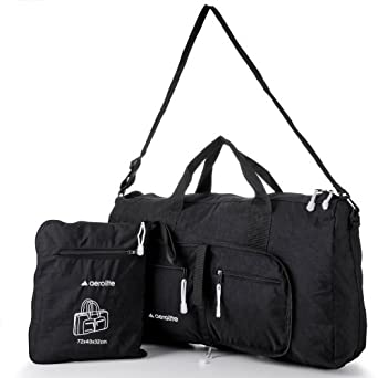 21 inch Folding Holdall Bag