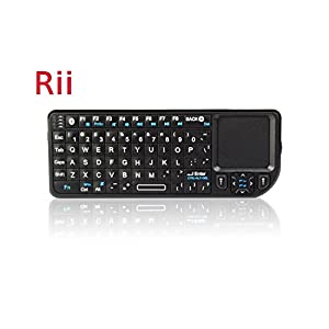 Riitek Rii mini Bluetooth keybord RT-MWK02