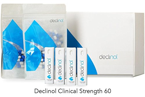 Declinol Clinical Strength 60-Day Kit