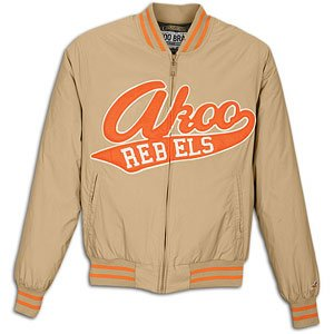 7283eabae658 Akoo First Short Baseball Jacket - Men s - Tanaka Pengo22 04