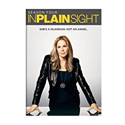 In Plain Sight: Season Four