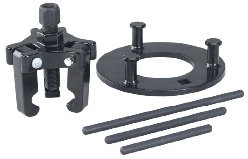 Otc 6284 Harmonic Balancer Puller Set For Chrysler front-526504