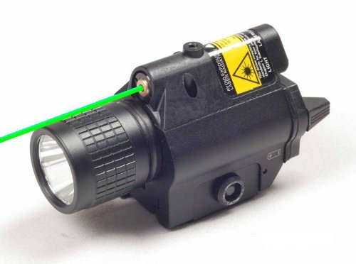 Ade Advanced Optics® Tactical Green Laser Sight