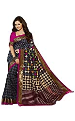 shyam creation New Fancy Cotton Bhagalpuri Sarees