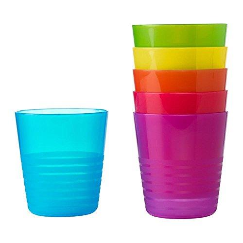 elegant-fancy-design-standard-plastic-designer-party-mugs-in-6-assorted-colors