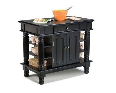 Cheap Home Styles Furniture Americana Kitchen Island (5007-94)