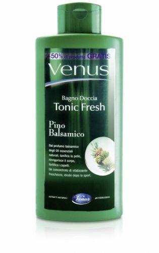 Bagno Venus 500+250 Pino