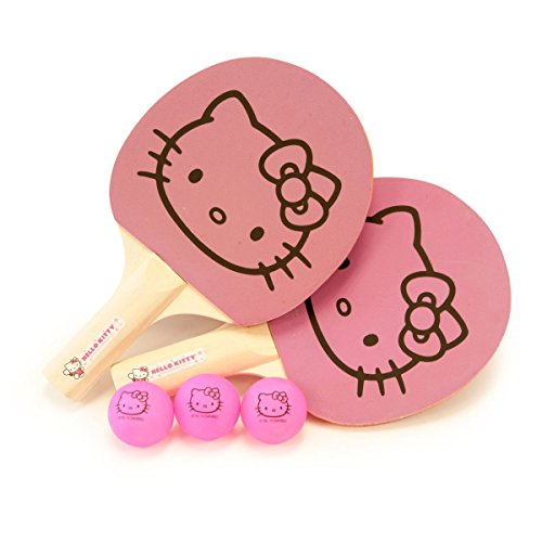 Hello-Kitty-Sports-Ping-Pong-Starter-Set