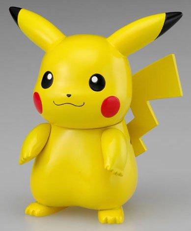 Pokemon : Pikachu 6 Inch PVC Figure