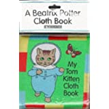 My Tom Kitten (Beatrix Potter Cloth Books)by Beatrix Potter