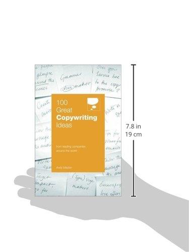 100 Great Copywriting Ideas (100 Great Ideas)